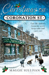 Christmas On Coronation Street