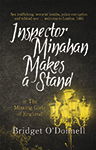 Inspector Minahan Makes A Stand