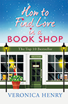 How To Find Love In A Book Shop