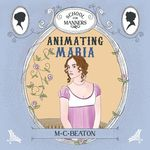 Animating Maria