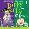 Dirty Bertie: Aliens! & Rats!
