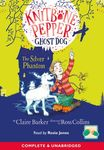 Knitbone Pepper Ghost Dog And The Silver Phantom