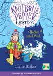 Knitbone Pepper Ghost Dog And A Rabbit Called Wish