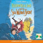 Picklewitch And Jack And The Sea Wizard's Secret