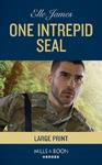 One Intrepid SEAL