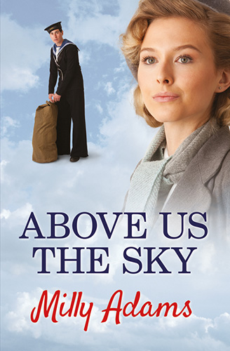 Above Us The Sky