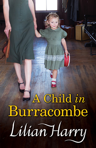 A Child In Burracombe