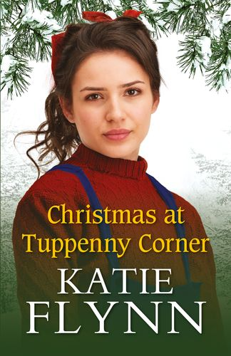 Christmas At Tuppenny Corner