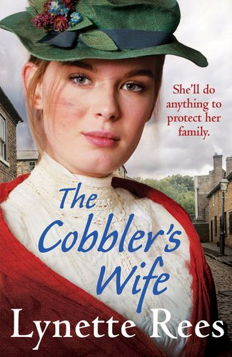 The Cobbler's Wife