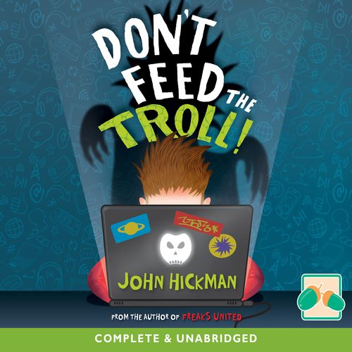Don't Feed The Troll!