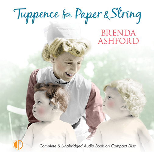 Tuppence For Paper And String