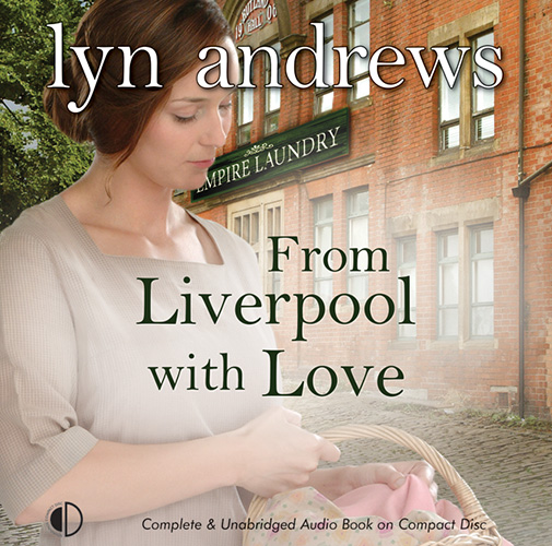 From Liverpool With Love