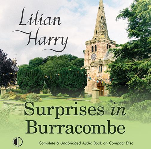 Surprises In Burracombe