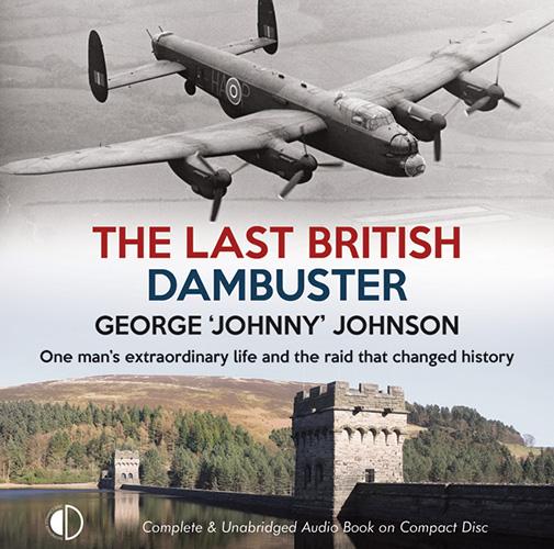 The Last British Dambuster