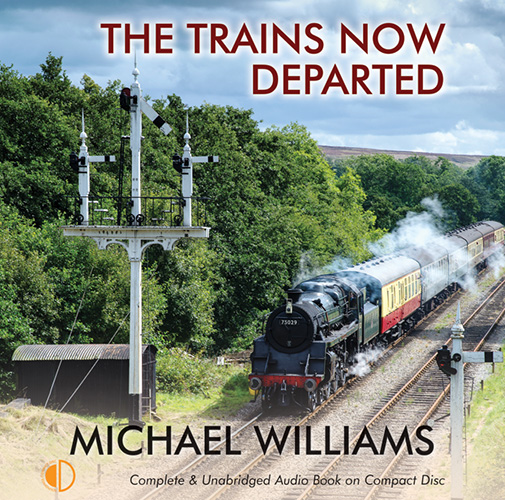 The Trains Now Departed
