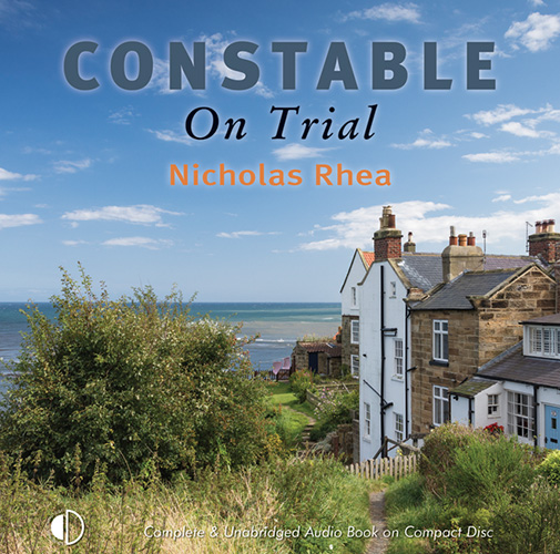Constable On Trial
