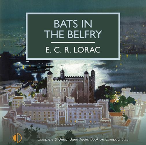 Bats In The Belfry