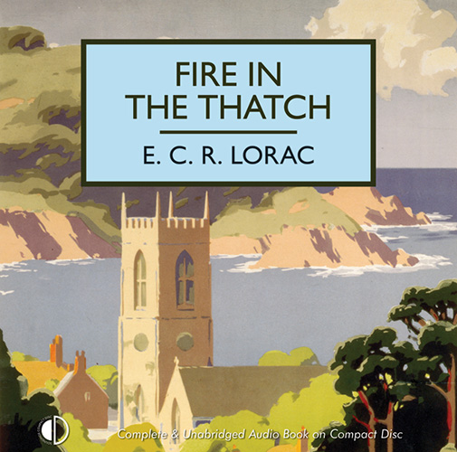 Fire In The Thatch