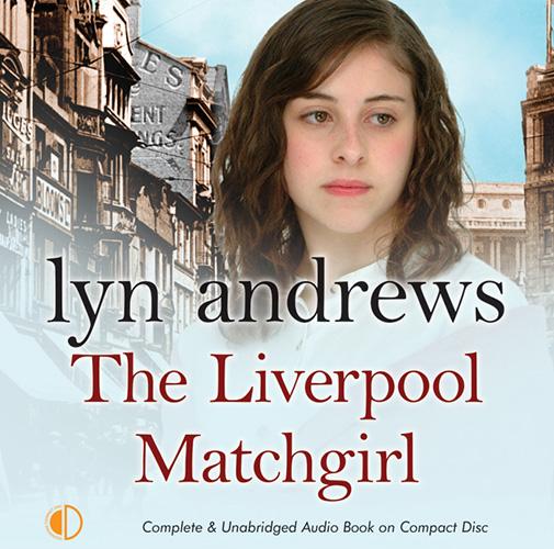 The Liverpool Matchgirl