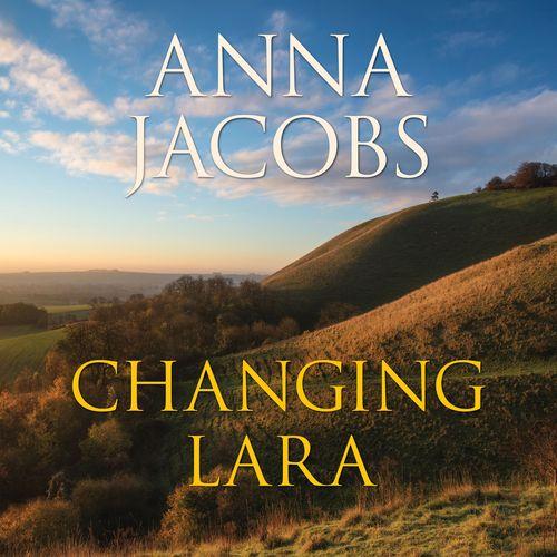 Changing Lara