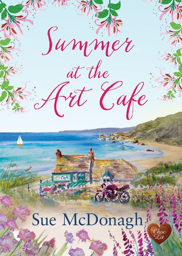 Summer At The Art Cafe