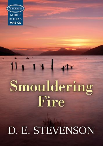 Smouldering Fire