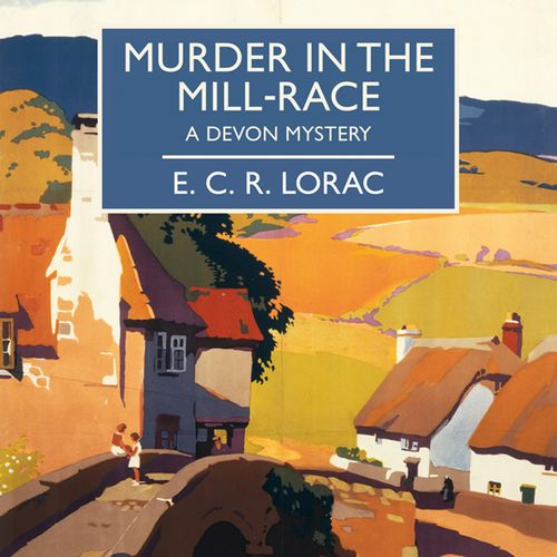 Murder In The Mill-Race