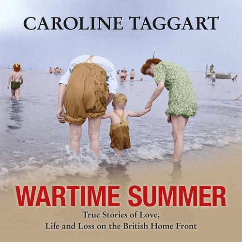 Wartime Summer