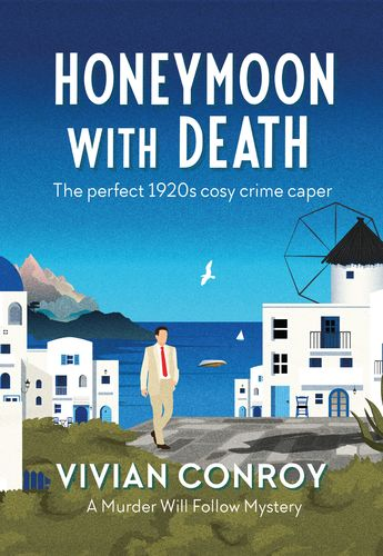 Honeymoon With Death