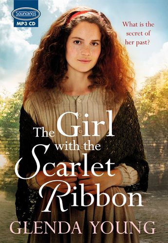 The Girl With The Scarlet Ribbon