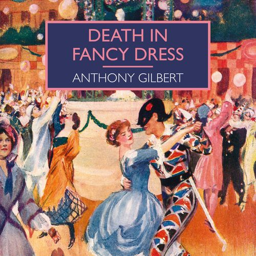 Death In Fancy Dress