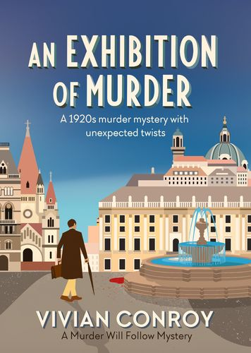 An Exhibition Of Murder