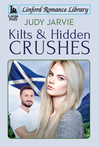 Kilts And Hidden Crushes