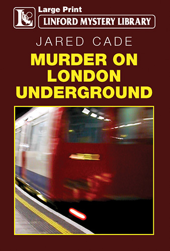 Murder On London Underground
