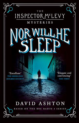 Nor Will He Sleep