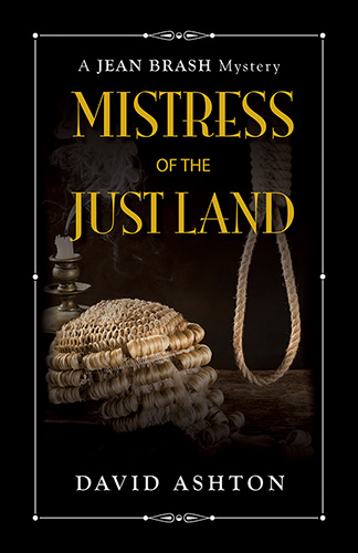 Mistress Of The Just Land