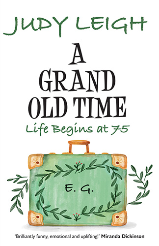 A Grand Old Time