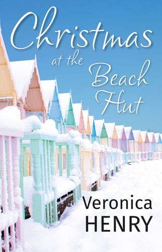 Christmas At The Beach Hut