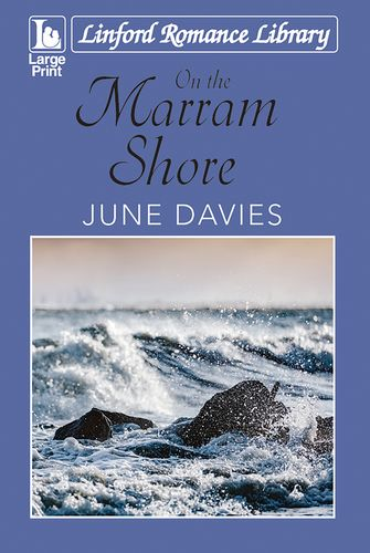 On The Marram Shore