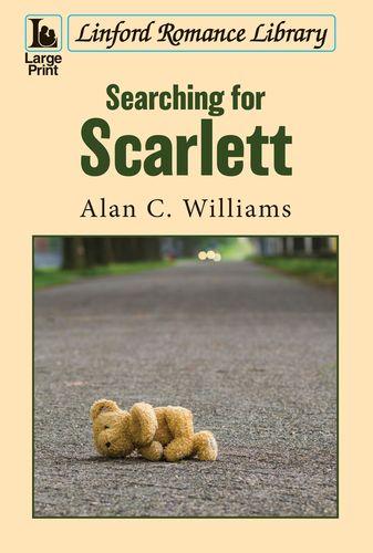 Searching For Scarlett