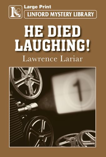 He Died Laughing!