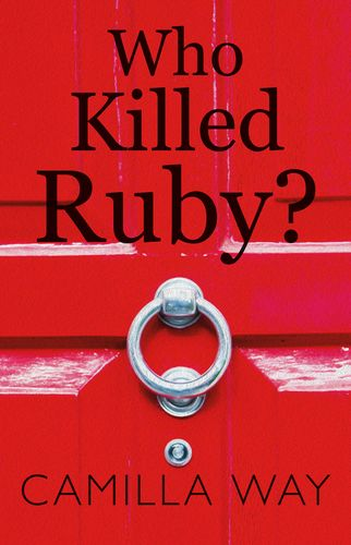 Who Killed Ruby?