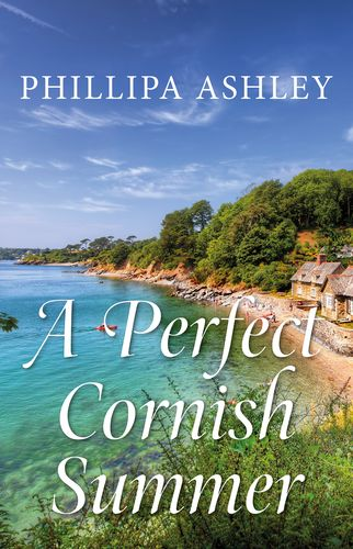A Perfect Cornish Summer