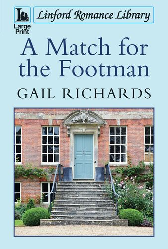 A Match For The Footman