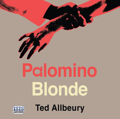 Palomino Blonde