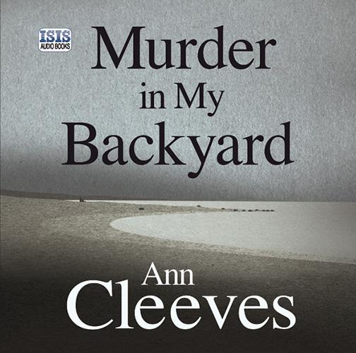 Murder In My Backyard