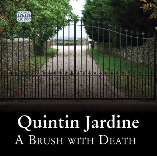 A Brush With Death