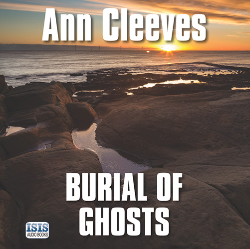 Burial Of Ghosts