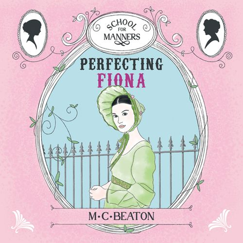 Perfecting Fiona