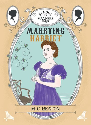 Marrying Harriet